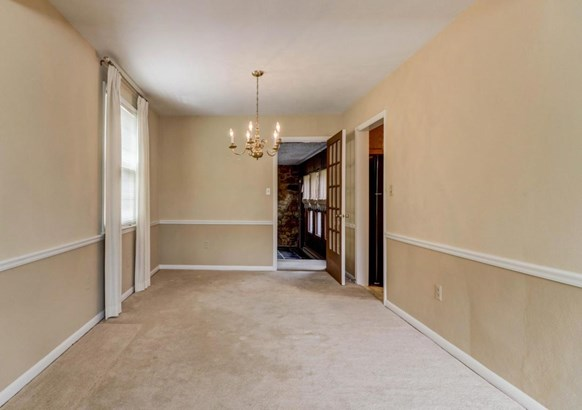 3 Level Split, Residential - Roanoke, VA (photo 4)