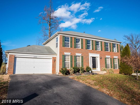 Colonial, Detached - BOWIE, MD (photo 1)