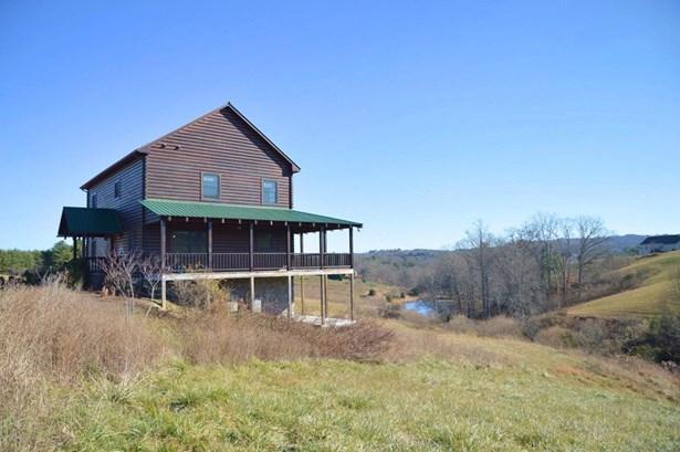 Log, Detached - Riner, VA (photo 2)