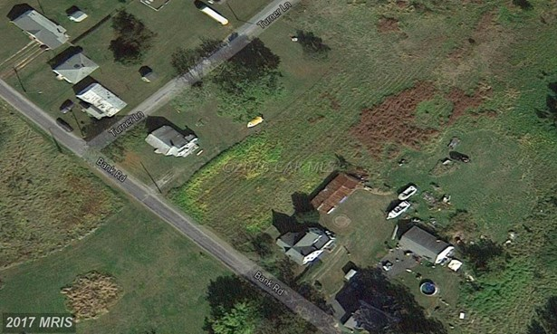 Lot-Land - NANTICOKE, MD (photo 3)