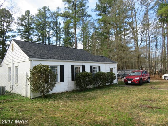 Rancher, Detached - SOUTH CHESTERFIELD, VA (photo 2)