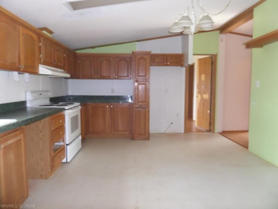 Mobile Home Double, Detached - Pearisburg, VA (photo 3)