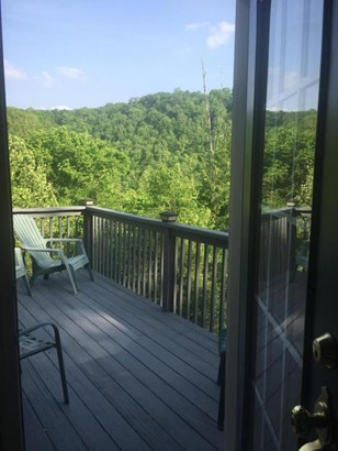 Cape Cod, Residential - Pittsville, VA (photo 5)