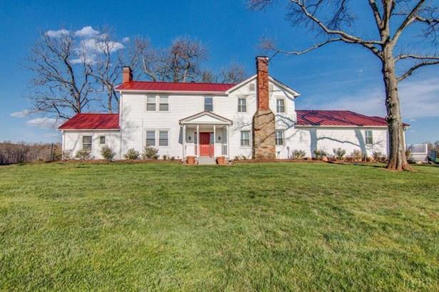 Single Family Residence, Two Story - Bedford, VA (photo 1)