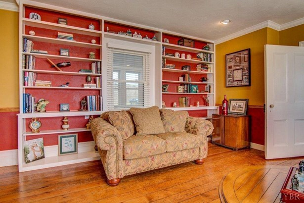 Single Family Residence, Two Story - Bedford, VA (photo 5)