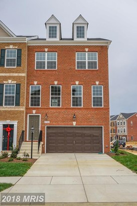 Townhouse, Colonial - WHITE PLAINS, MD (photo 1)