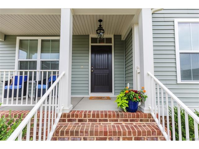 2-Story, Transitional, Single Family - Moseley, VA (photo 3)