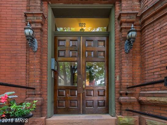 Garden 1-4 Floors, Beaux Arts - WASHINGTON, DC (photo 1)