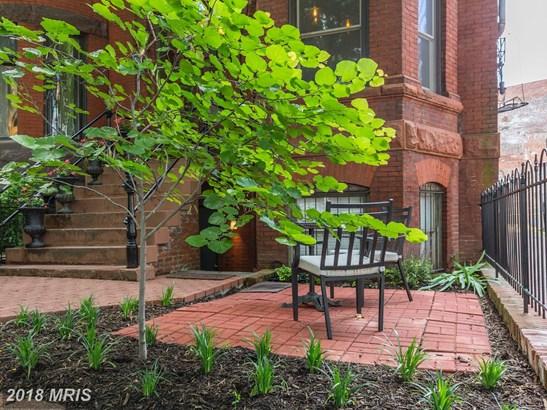 Garden 1-4 Floors, Beaux Arts - WASHINGTON, DC (photo 4)