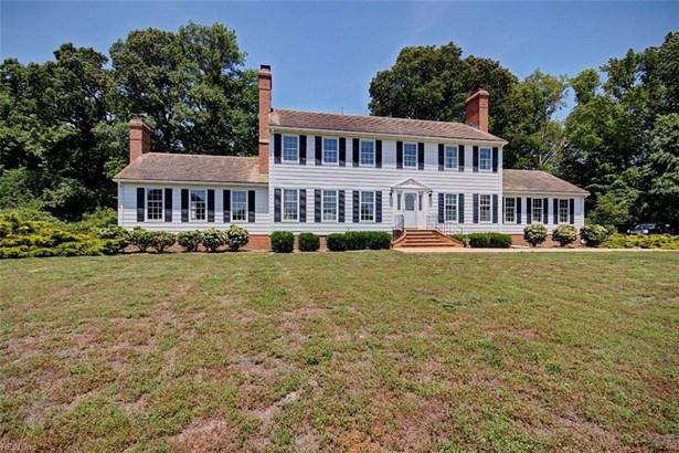 Colonial, Single Family - York County, VA