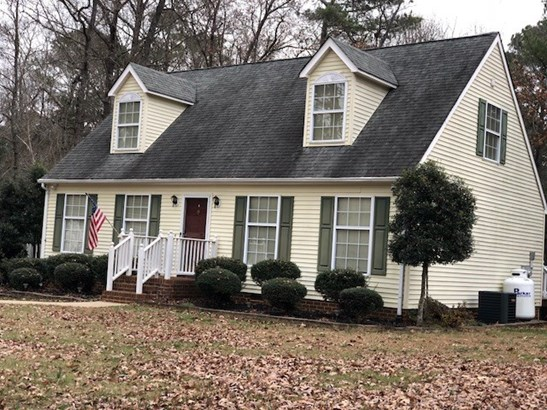 Residential/Vacation, 2 Story - Bracey, NC (photo 2)