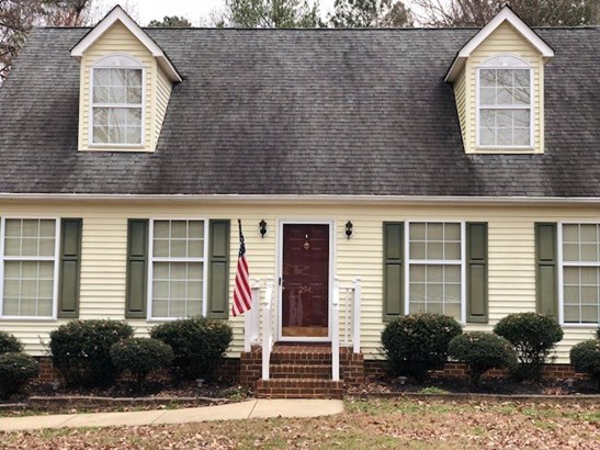 Residential/Vacation, 2 Story - Bracey, NC (photo 5)