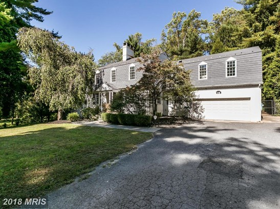 Dutch Colonial, Detached - BALTIMORE, MD (photo 1)