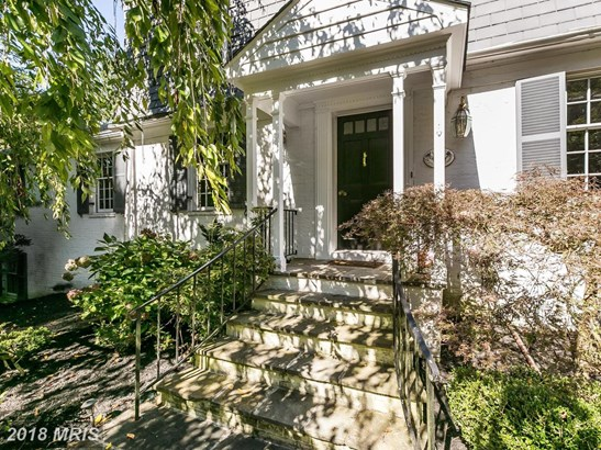 Dutch Colonial, Detached - BALTIMORE, MD (photo 2)