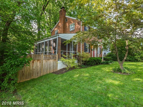Colonial, Detached - WHEATON, MD (photo 2)