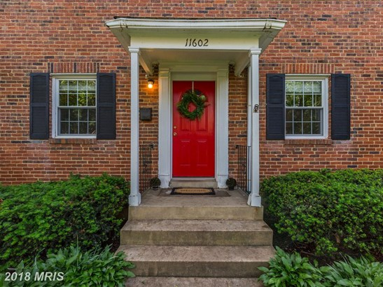 Colonial, Detached - WHEATON, MD (photo 3)