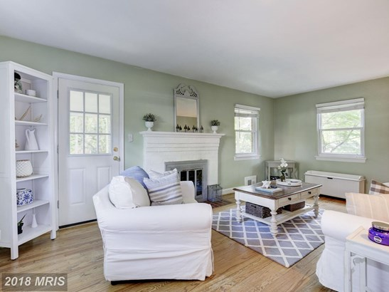 Colonial, Detached - WHEATON, MD (photo 5)