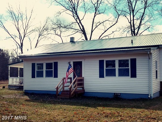 Rancher, Detached - SNOW HILL, MD (photo 1)
