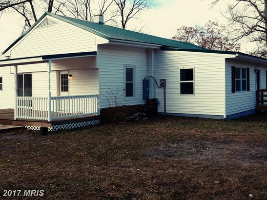 Rancher, Detached - SNOW HILL, MD (photo 2)