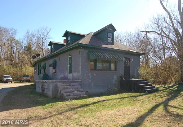 Colonial, Detached - BOWLING GREEN, VA (photo 1)