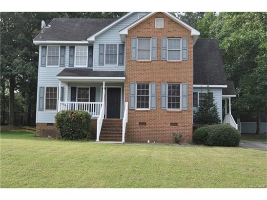 2-Story, Single Family - Chester, VA (photo 2)
