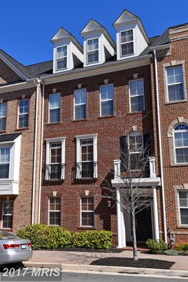 Townhouse, Colonial - HERNDON, VA (photo 1)