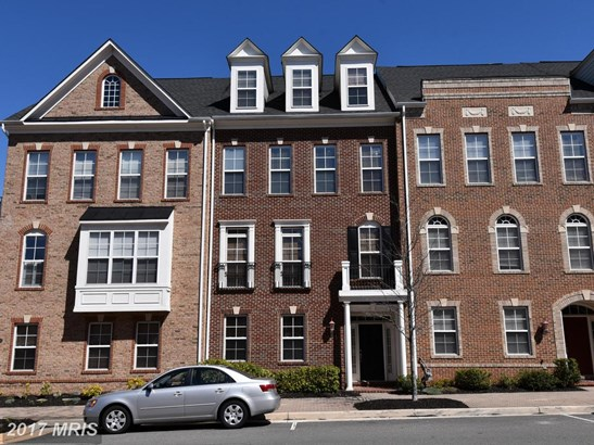 Townhouse, Colonial - HERNDON, VA (photo 2)