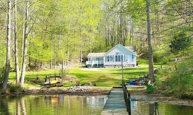 Residential, Contemporary - Goodview, VA (photo 1)