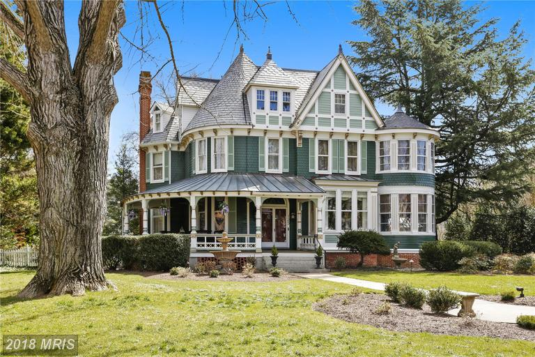 Victorian, Detached - CENTREVILLE, MD (photo 2)