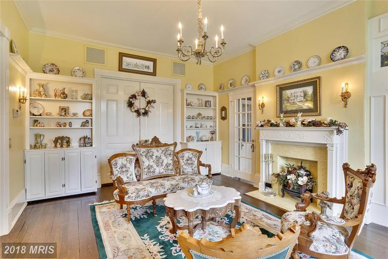 Victorian, Detached - CENTREVILLE, MD (photo 5)