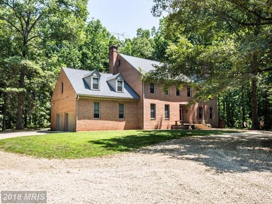 Colonial, Detached - WOODFORD, VA (photo 3)
