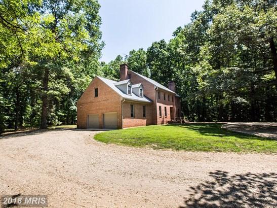 Colonial, Detached - WOODFORD, VA (photo 5)