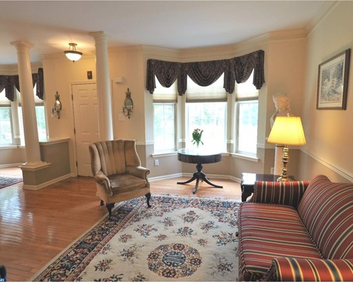 Row/Townhouse, Colonial - NEWTOWN SQUARE, PA (photo 3)