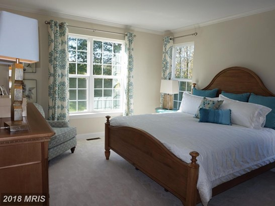 Townhouse, Traditional - COLUMBIA, MD (photo 5)