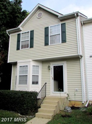 Townhouse, Colonial - BRYANS ROAD, MD (photo 1)