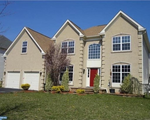 Contemporary, Detached - WINSLOW TWP, NJ (photo 1)