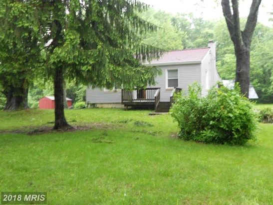 Rancher, Detached - EDGEWOOD, MD (photo 3)