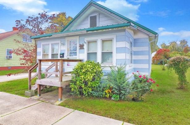 Single Family, Beach House,Bungalow - Chincoteague, VA (photo 1)