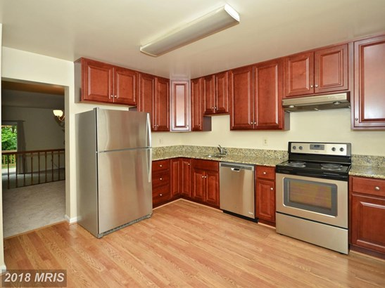 Townhouse, Traditional - COCKEYSVILLE, MD (photo 3)