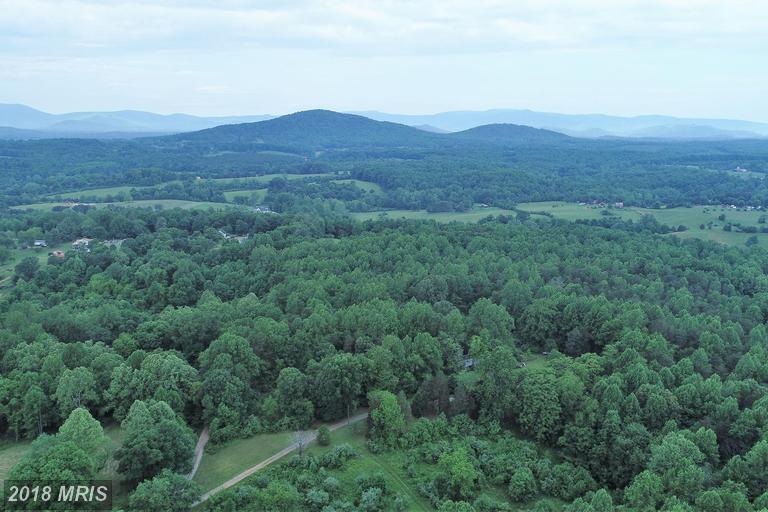 Lot-Land - AMISSVILLE, VA (photo 2)