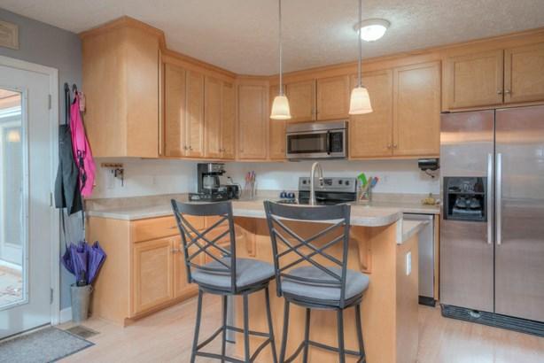 Residential, Contemporary - Catawba, VA (photo 5)