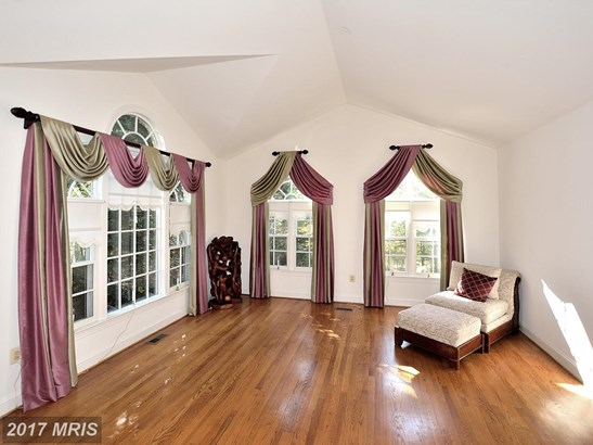 Colonial, Detached - FAIRFAX STATION, VA (photo 2)