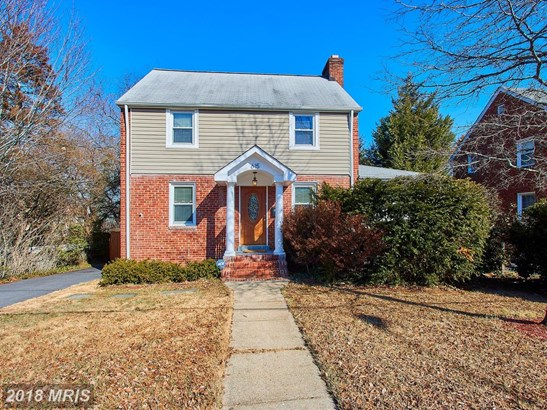 Colonial, Detached - ARLINGTON, VA (photo 2)