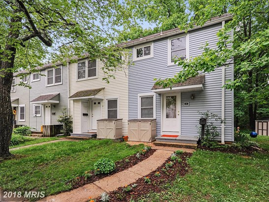 Townhouse, Colonial - GREENBELT, MD (photo 1)