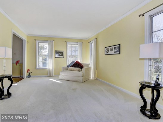 Colonial, Detached - BURTONSVILLE, MD (photo 5)