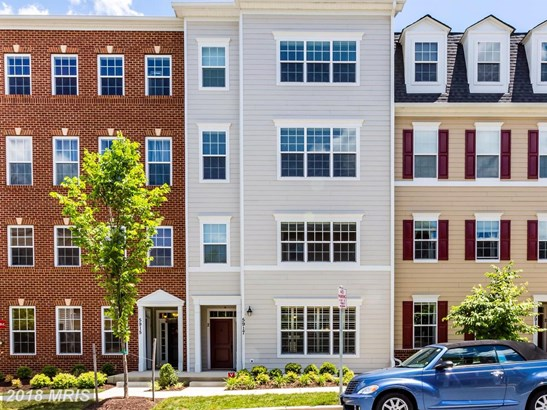 Townhouse, Colonial - ELLICOTT CITY, MD (photo 1)