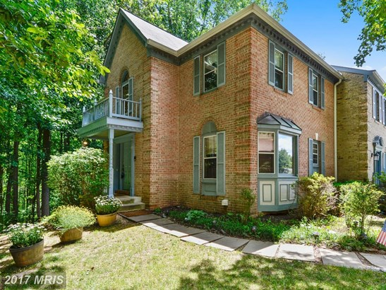Townhouse, Colonial - SILVER SPRING, MD (photo 1)