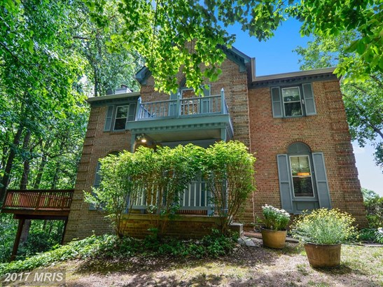 Townhouse, Colonial - SILVER SPRING, MD (photo 2)