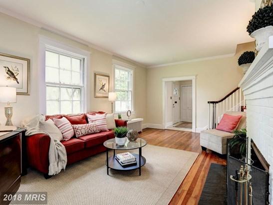 Colonial, Detached - KENSINGTON, MD (photo 5)