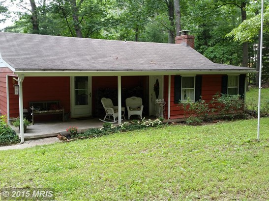 Cottage, Detached - MANCHESTER, MD (photo 1)